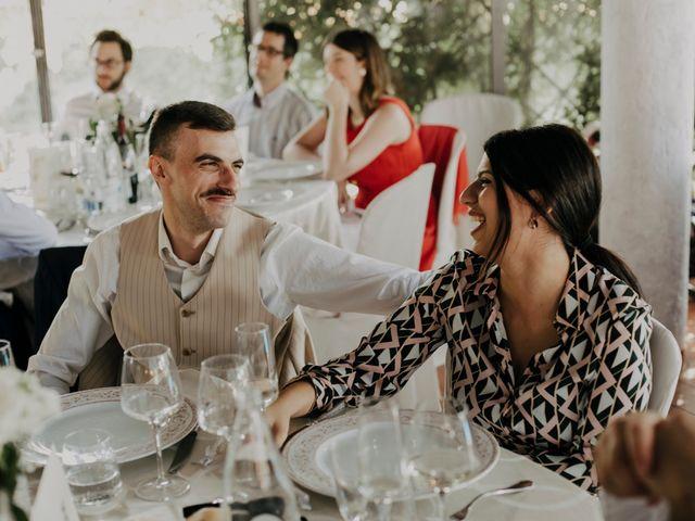 Il matrimonio di Walter e Marta a Bosisio Parini, Lecco 108