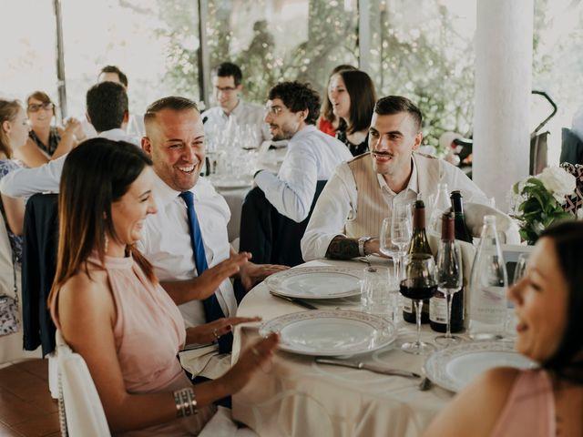 Il matrimonio di Walter e Marta a Bosisio Parini, Lecco 114