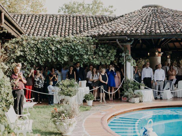Il matrimonio di Walter e Marta a Bosisio Parini, Lecco 125