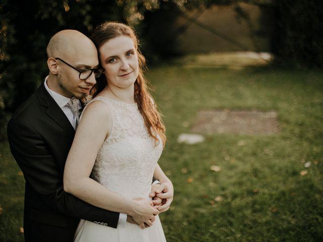 Il matrimonio di Walter e Marta a Bosisio Parini, Lecco 141