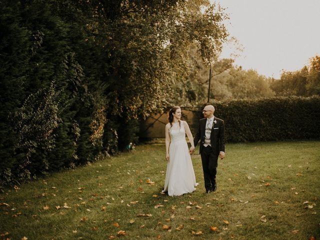 Il matrimonio di Walter e Marta a Bosisio Parini, Lecco 142