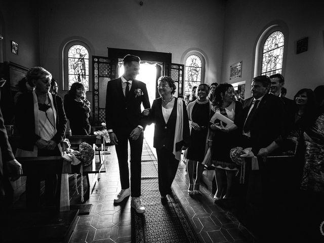 Il matrimonio di Filippo e Gloria a San Miniato, Pisa 40