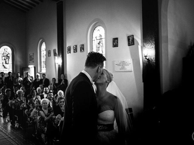 Il matrimonio di Filippo e Gloria a San Miniato, Pisa 47
