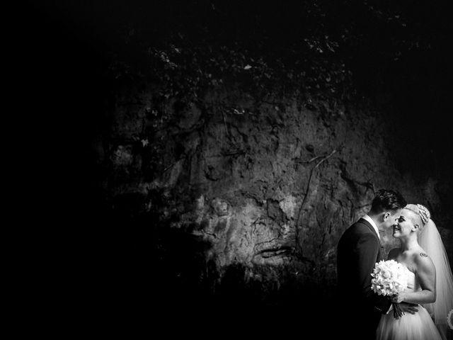 Il matrimonio di Filippo e Gloria a San Miniato, Pisa 59
