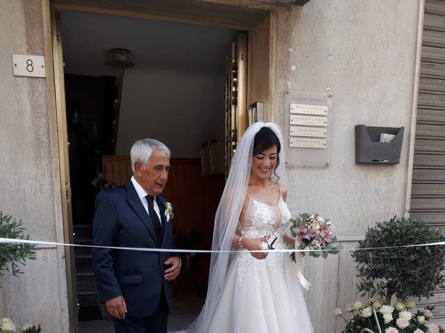 Il matrimonio di Daniele e Daniele e Caterina a Ostuni, Brindisi 4