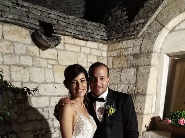 Il matrimonio di Daniele e Daniele e Caterina a Ostuni, Brindisi 6