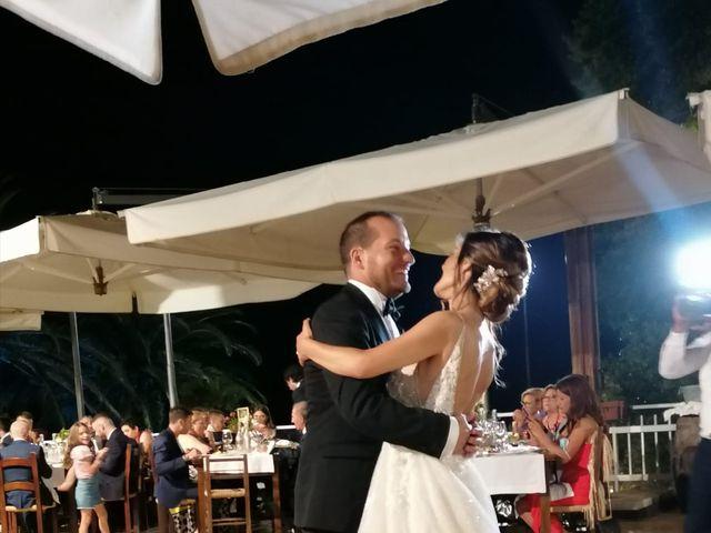 Il matrimonio di Daniele e Daniele e Caterina a Ostuni, Brindisi 8