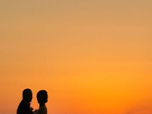 Il matrimonio di Daniele e Daniele e Caterina a Ostuni, Brindisi 11