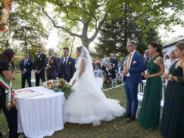 Il matrimonio di Davide e Federica a Bologna, Bologna 1