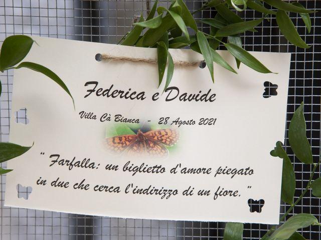 Il matrimonio di Davide e Federica a Bologna, Bologna 4