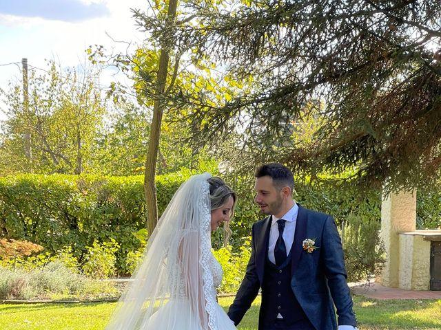 Il matrimonio di Davide e Federica a Bologna, Bologna 5