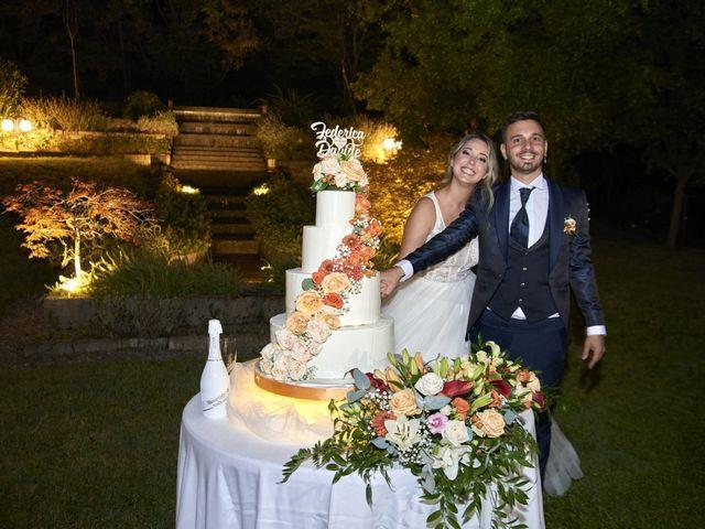 Il matrimonio di Davide e Federica a Bologna, Bologna 6