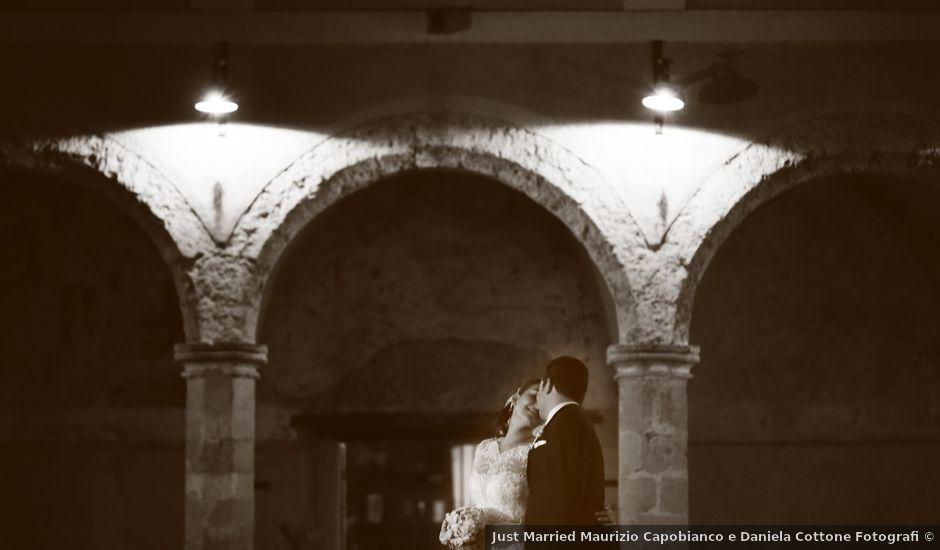 Il matrimonio di Riccardo e Federica a Castrovillari, Cosenza