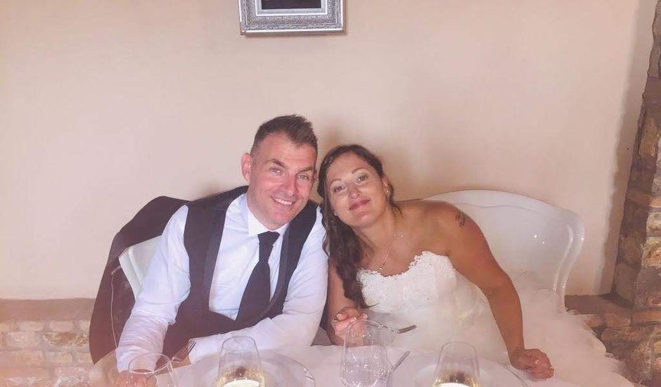 Il matrimonio di Giovanni e Simona a Gussago, Brescia