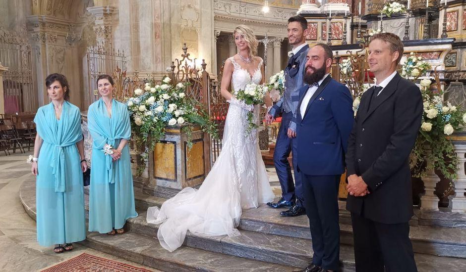 Il matrimonio di Damiano e Paola a Vicoforte, Cuneo