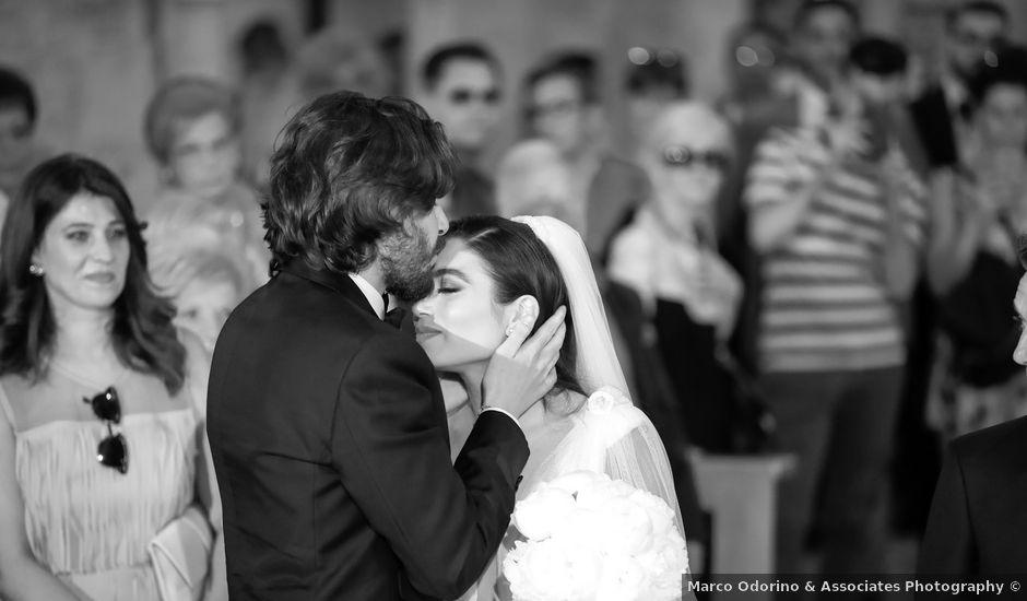 Il matrimonio di Carmine e Grazia a Bitonto, Bari