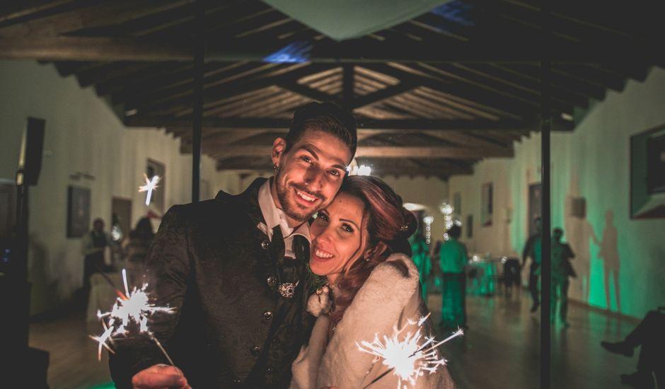 Il matrimonio di Michael e Ilenia a Monfalcone, Gorizia