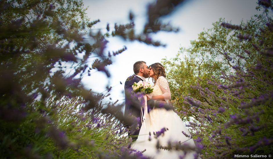 Il matrimonio di Umberto e Jenny a Guardia Sanframondi, Benevento