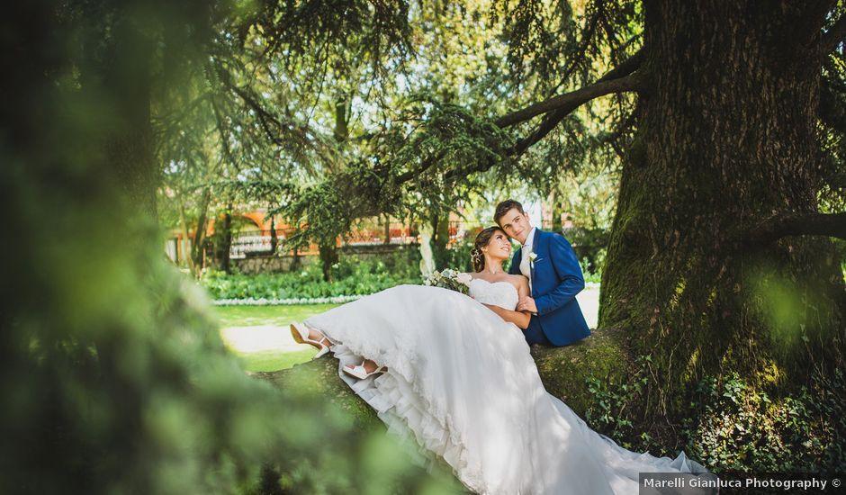 Il matrimonio di Elvi e Lisa a Almenno San Bartolomeo, Bergamo