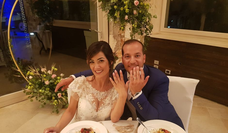 Il matrimonio di Daniele e Daniele e Caterina a Ostuni, Brindisi