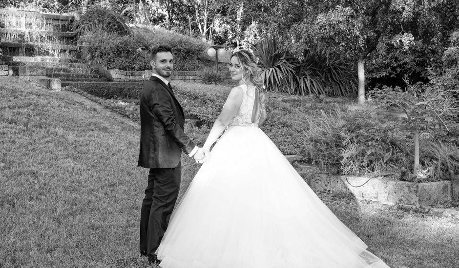 Il matrimonio di Davide e Federica a Bologna, Bologna