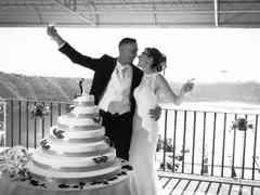 le nozze di Bruna e Marco 1011