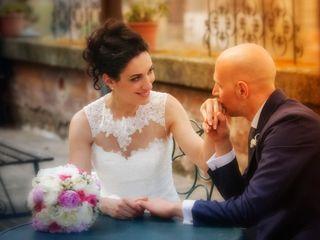 Le nozze di Barbara e Marco 2