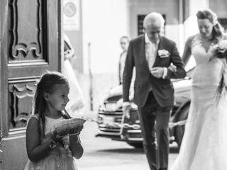 Le nozze di Nicole e Renato 2