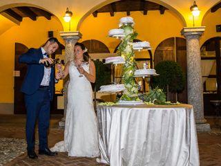 Le nozze di Nicole e Renato