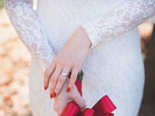 Le nozze di Inna e Fabio 2