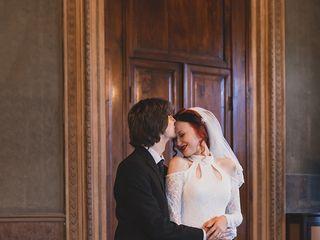 Le nozze di Inna e Fabio 3