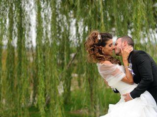 Le nozze di Arianna e Maicol