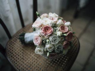 le nozze di Michela e Luciano 3