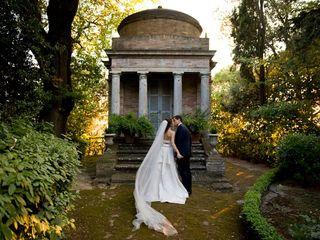 le nozze di Maria Giulia e Edoardo 1