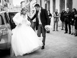 Le nozze di Mar'Yana e Luca