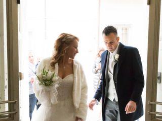 Le nozze di Mar'Yana e Luca 3