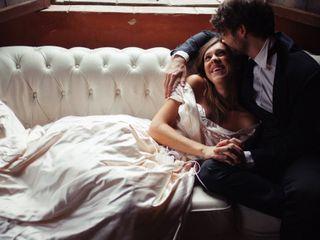 Le nozze di Giulia e Riccardo 2