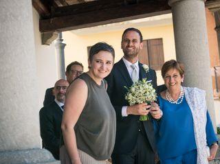 le nozze di Margherita e Alessandro 3
