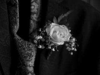 Le nozze di Giuliana e Alex 2