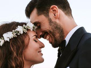 Le nozze di Beatrice e Gianmarco