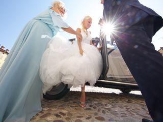 Le nozze di Nicolas e Silvia 2