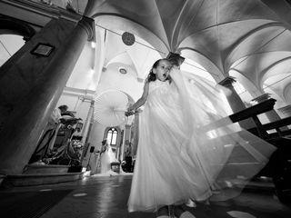 Le nozze di Nicolas e Silvia 3