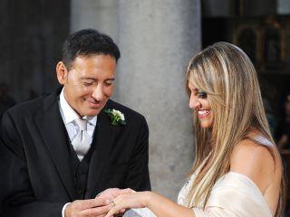 Le nozze di Simona e Giovanni