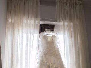Le nozze di Ramona e Lorenzo 1