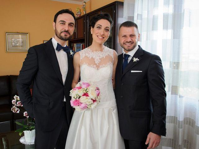 Il matrimonio di Marco e Barbara a Roma, Roma 20