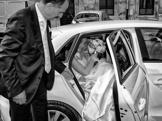 Il matrimonio di Marco e Barbara a Roma, Roma 24