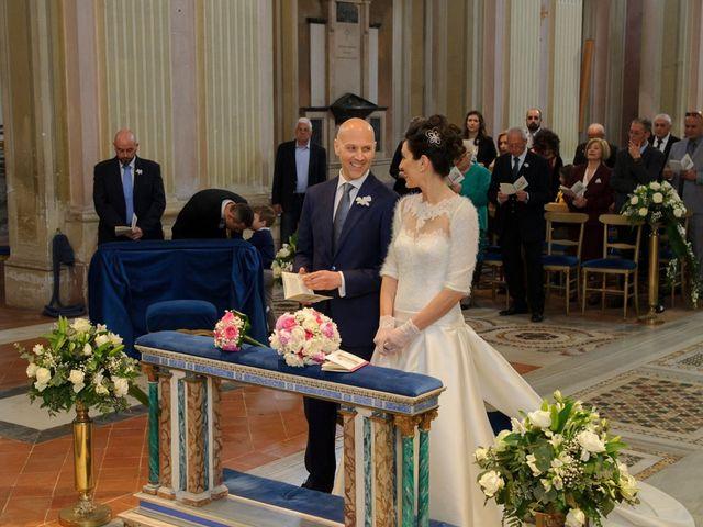 Il matrimonio di Marco e Barbara a Roma, Roma 26