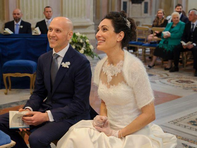 Il matrimonio di Marco e Barbara a Roma, Roma 27
