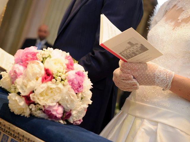Il matrimonio di Marco e Barbara a Roma, Roma 28