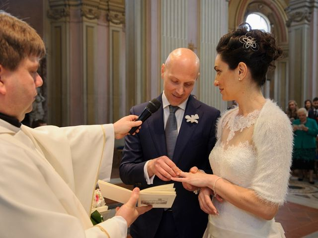 Il matrimonio di Marco e Barbara a Roma, Roma 29